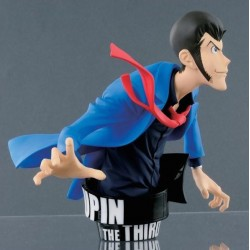 LUPIN THE THIRD - Figurine Opening Vignette I - 11cm 152674  Lupin The Third