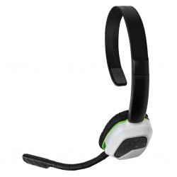 PDP - Afterglow Wired Headset Chat LVL1 Xbox One White 152642  XboxOne Headsets