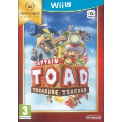 Captain Toad Treasure Tracker - SELECT