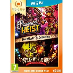 Steamworld Collection - Nintendo eShop Selection