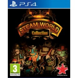 SteamWorld Collection 152483  Playstation 4