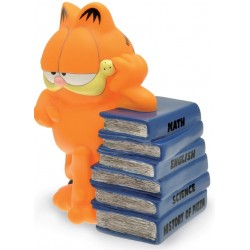 GARFIELD - Moneybox - Books - 18cm