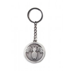 MARVEL - Spider-Man Metal Keychain