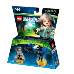 LEGO DIMENSIONS - Fun Pack - Fantastic Beasts 151876  Games Divers
