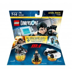 LEGO DIMENSIONS - Level Pack - Mission Impossible
