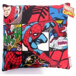 MARVEL - Cushion Cover Spider-Man Vintage Official ( 40 x 40 ) 151715  Kussens