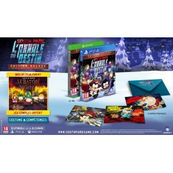 South Park The Fractured Buttwhole Deluxe Edition 151714  Xbox One