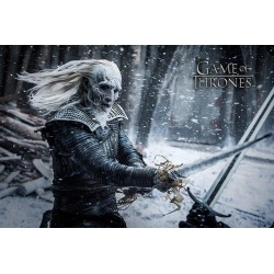 GAME OF THRONES - Poster 61X91 - White Walker 151495  Posters