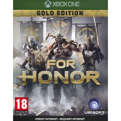 For Honor Gold Edition - Xbox One  151288  Xbox One