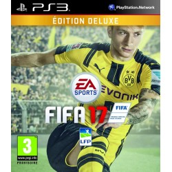 Fifa 17 Deluxe Edition 151164  Playstation 3