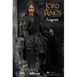 LORD OF THE RING - Movie Action Figure - Aragorn - 30cm 151155  Figurines