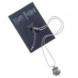 HARRY POTTER - Silver Plated Collection - Potion Cauldron Halsketting