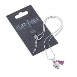HARRY POTTER - Silver Plated Collection - Love Potion Halsketting