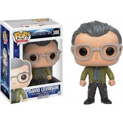 INDEPENDENCE DAY - Bobble Head Pop N° 300 - David Levinson 150612  Funko Pops