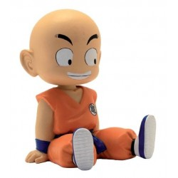 DRAGON BALL - Moneybox - Krillin - 14cm