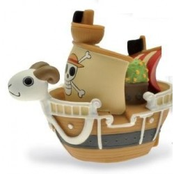 ONE PIECE - Moneybox - Ship Going Merry - 10cm 150446  Spaarpotten