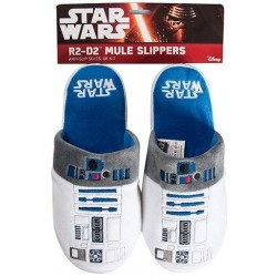 STAR WARS - Mule Slippers - R2D2 (42-43) 149985  Pantoffels - Slippers