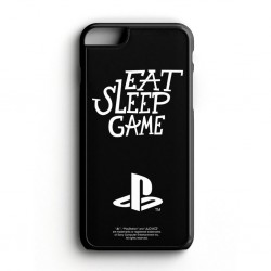 PLAYSTATION - Cover Eat Sleep Game - IPhone 6+ 149790  Ipad & Tablet accessoires