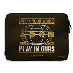 PLAYSTATION - Laptop Sleeve 13 Inch - Your World