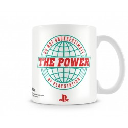 PLAYSTATION - Mug - Power of Playstation 149778  Bekers en Glazen