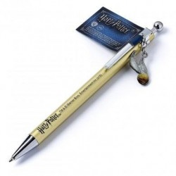 HARRY POTTER - Golden Snitch Pen 169777  Pennen