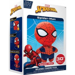 MARVEL - Inflatable Plush - Spider-man 76cm 169758  Knuffelberen