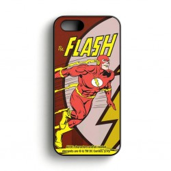 DC COMICS - Cover The Flash - IPhone 5 149274  Ipad & Tablet accessoires