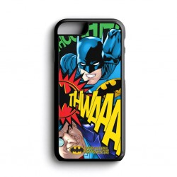 DC COMICS - Cover Batman Comics - IPhone 6+ 149266  Ipad & Tablet accessoires
