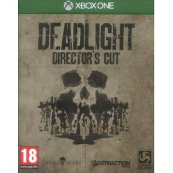 Deadlight Directors Cut - Xbox One  149259  Xbox One