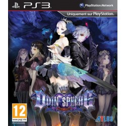 Odin Sphere : Leifdrasir 149224  Playstation 3