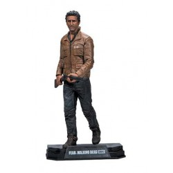 WALKING DEAD - Action Figure - Travis Manawa - 18cm 149104  Walking Dead