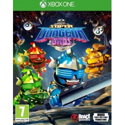 Super Dungeon Bros 149066  Xbox One