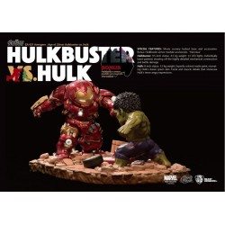 Egg Attack Action EA-021 - Avengers Age of Ultron - Hulkbuster vs Hulk 149021  Avengers