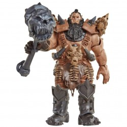 WARCRAFT - Action Figure - Blackhand