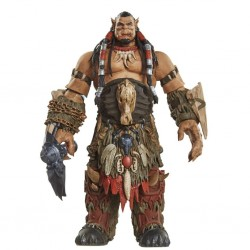 WARCRAFT - Action Figure - Durotan