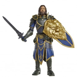 WARCRAFT - Action Figure - Lothar