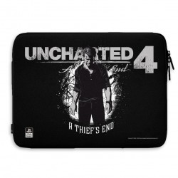 UNCHARTED 4 - Laptop Sleeve 15 Inch - A Thief's End