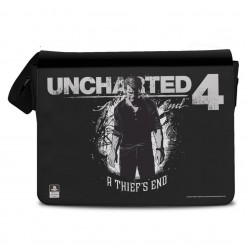 UNCHARTED 4 - Messenger Bag - A Thief's End 148953  Messenger Bags