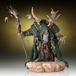 WARCRAFT - Gul'Dam Statue 46cm - LIMITED EDITION