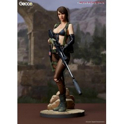 METAL GEAR SOLID - The Phantom Pain - Quiet Statue - 30cm 148895  Figurines
