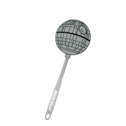 STAR WARS - Silicone Spatula Death Star 148718  Gadgets