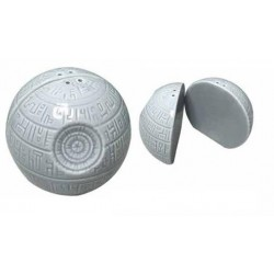 STAR WARS - Death Star - Salt and Papper Shakers 148717  Zout & Pepervat