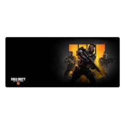 CALL OF DUTY BLACK OPS 4 - Oversize Mousepad 80x35 - Keyart