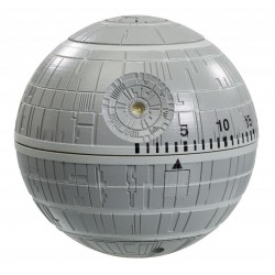 STAR WARS - Death Star Kitchen Timer 148700  Keuken Gadgets