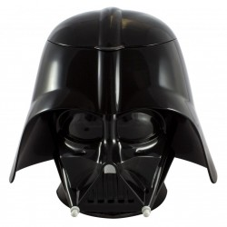STAR WARS - Figural Cookie Jar with Sounds - Darth Vader 148699  Koeken Trommel