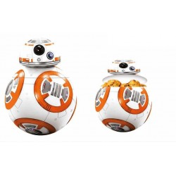 STAR WARS - Figural Cookie Jar with Sounds - BB-8 148687  Koeken Trommel