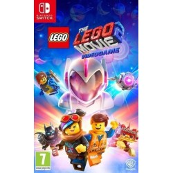 LEGO Movie 2 The Videogame - SWITCH 171552 Nintendo Switch