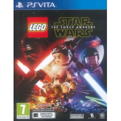 LEGO Star Wars the Force Awakens 148528  PSVita