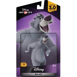 DISNEY INFINITY 3 - Single Character - Baloo 148397  Games Divers