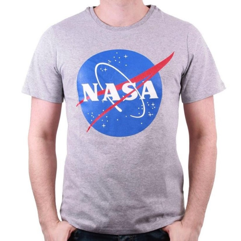 NASA - T-Shirt Logo (L) 169684  T-Shirts Nasa
